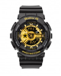 CASIO Baby-G G-BA110-1A Watch